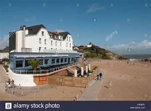 Hotel De La Plage Film : france loire atlantique saint marc sur mer beach of the ~ Nature-et-papiers.com Idées de Décoration