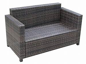 Rattan Lounge Set Braun : gartenm bel garten lounge set sitzm bel cannes in braun rattan lounge polyrattan gartenm bel sets ~ Bigdaddyawards.com Haus und Dekorationen