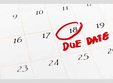 Calculating Your Due Date FamilyEducation