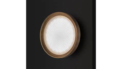 berlin wall light by oluce switch modern