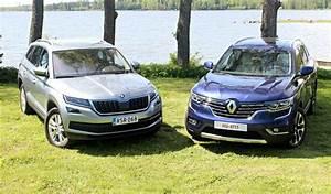 Renault Koleos 2017 Fiche Technique : les fiches techniques respectives ~ Medecine-chirurgie-esthetiques.com Avis de Voitures