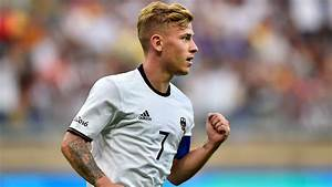 Serge Gnabry, Max Meyer lead talented Germany side into ...
