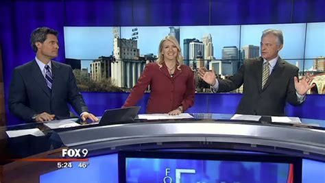 Twin Cities Fox Debuts New Set