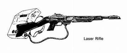Traveller Weapons Laser Weapon Jetan