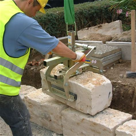 slab and block lifters hss hire