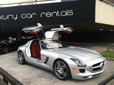 W Exotic Car Rental