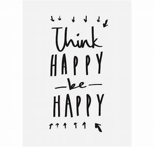 Think Happy Be Happy Pictures, Photos, and Images for ...