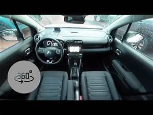 Intérieur C3 Aircross : 360 video interieur citro n c3 aircross shine autobedrijf bouwman ommen youtube ~ Medecine-chirurgie-esthetiques.com Avis de Voitures