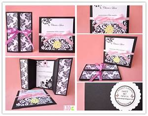 How to make diy wedding invitations how to instructions for Easy diy wedding invitations instructions