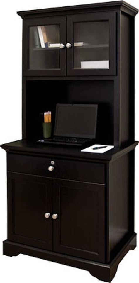 Cupboard Microwave by Kitchen Armoire Hutch Storage Microwave Stand Wood Cabinet