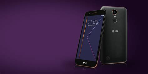 Metro By T-mobile Phones From Lg