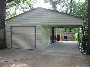 Carport Und Garage : download garage with carport pdf carport conversion plans sheds pinterest cabin and house ~ Indierocktalk.com Haus und Dekorationen