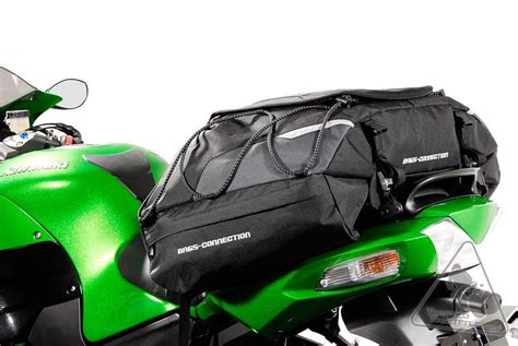 Sw-motech Evo Cargobag Motorcycle Luggage System
