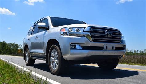 2017 Toyota Land Cruiser For Sale