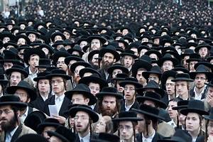 Times of London 'reveals' huge influx of Haredi Jews to ...