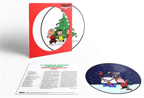 Charlie Brown Christmas [lp] By Vince Guaraldi Trio