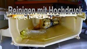 Waschmaschine Schublade Reinigen : waschmittelschublade reinigen privileg 53615 waschmaschine youtube ~ Watch28wear.com Haus und Dekorationen