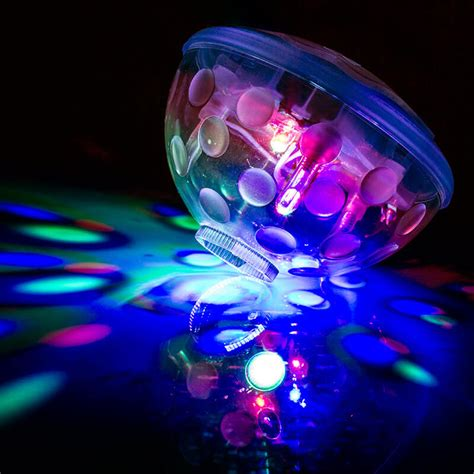 underwater light show underwater light show buy from prezzybox