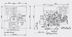259 99 Eur Lifan 190 Petrol Gasoline Engine 10 5kw  15hp
