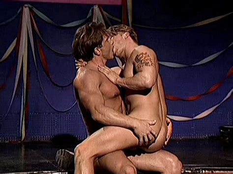 Christian Fox And Sonny Markham In In Mans Country Scene 5