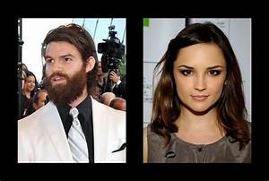Daniel Gillies is married to Rachael Leigh Cook - Daniel ...