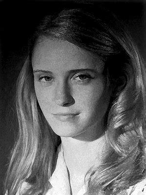 Harriet Vanger | Millenium Trilogy Wiki | Fandom