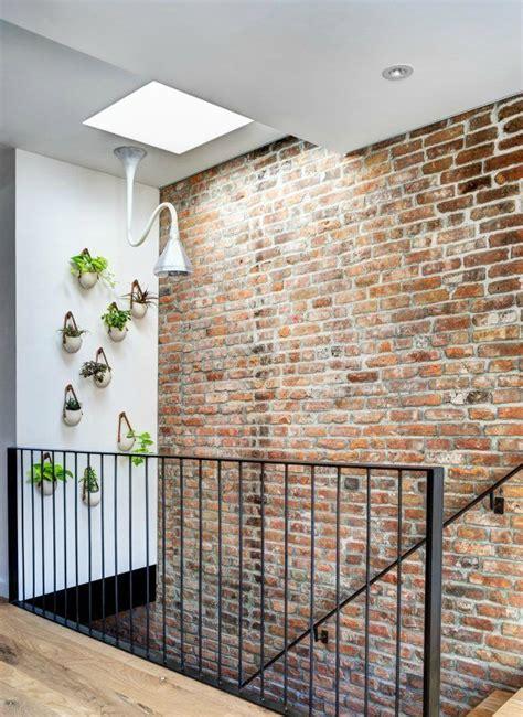 mur d echiffre escalier les 25 meilleures id 233 es de la cat 233 gorie murs d escalier sur d 233 cor de mur de l