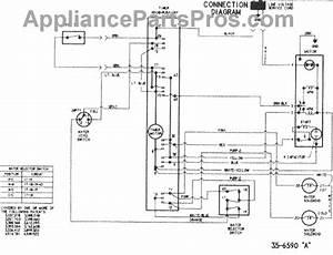 Parts For Maytag Pav2300aww  Wiring Information Pav2300aww
