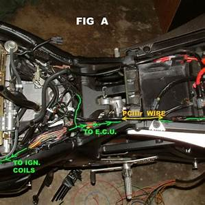 2001 Yamaha R6 Rectifier Wiring Diagram