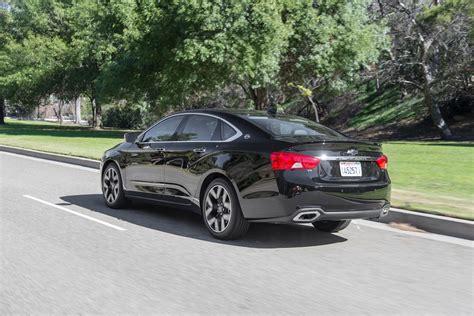 Chevrolet Impala 2016 Review by 2016 Chevrolet Impala Ltz V6 Test Review Autos Post