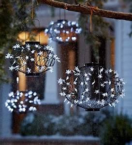 Noel Decoration Exterieur : decoration de noel lumiere exterieur ~ Premium-room.com Idées de Décoration