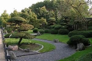 Pflanzen Japanischer Garten : japanischer garten tolle ideen zum selbstgestalten ~ Lizthompson.info Haus und Dekorationen