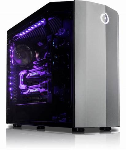 Gaming Computer Origin Millennium Lumion Pc Desktop