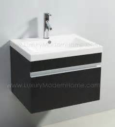 vanity sink 24 inch espresso black modern bathroom cabinet