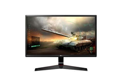 LG 27MP59G-P: 27 Inch Class IPS LED Gaming Monitor