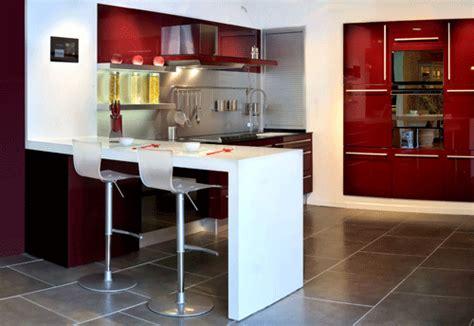 refaire sa cuisine en chene cuisine intégrée ou équipée