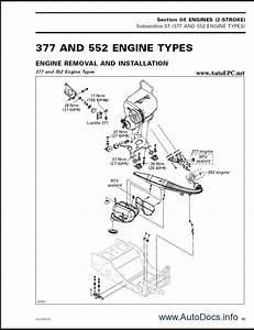 Bombardier Ski Doo 2004 Parts Catalog Repair Manual Order  U0026 Download