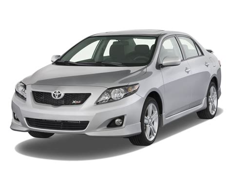 Toyota Corolla 2009 by 2009 Toyota Corolla Reviews Research Corolla Prices