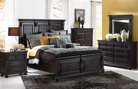 ashley  bedroom set awesome neoteric furniture porter