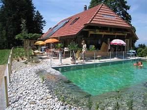 Schwimmteich Im Garten : schwimmteich r eggisberg yasiflor gartenbau ~ Sanjose-hotels-ca.com Haus und Dekorationen