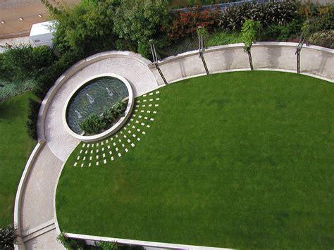 landscape designers uk pavilion st johns wood design bowles wyer