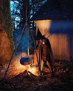 23, Festive, Halloween, Witch, Decor, Diy, Ideas