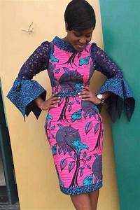 Tenue Femme Pour Bapteme : 6352 best african ladies style images on pinterest african fashion african wear and african style ~ Melissatoandfro.com Idées de Décoration