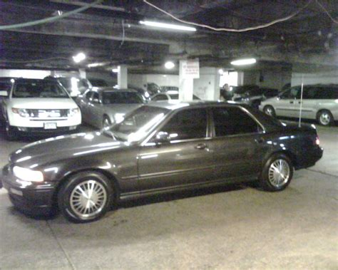 Acura Legend Tire Size by 1991 Acura Legend Overview Cargurus