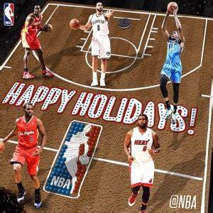 NBA schedule for Christmas Day games