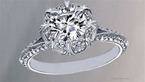 what are the most popular engagement ring styles