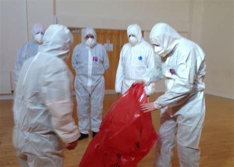asbestos training courses testimonials soteria asbestos