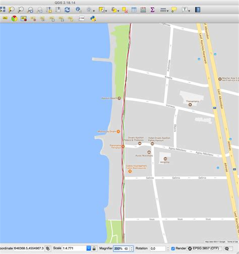 Query Similar Linestrings (running Workouts) Using Postgis