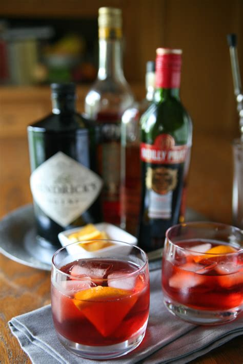 negroni with bourbon negroni cocktail 2 ways bourbon and honey