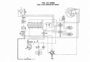 Fiat 124 Spider - Spidersweb Nl